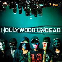 Picture of a band or musician: Hollywood Undead