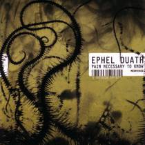 Picture of a band or musician: Ephel Duath