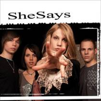 Picture of a band or musician: Shesays