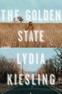 Picture of a book: The Golden State