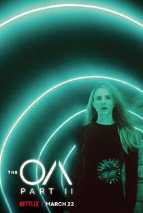 Picture of a TV show: The Oa