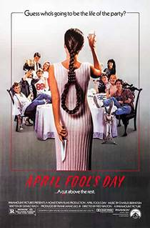 Picture of a movie: April Fools's Day