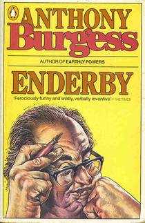 Picture of a book: Enderby
