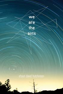 Picture of a book: We Are The Ants