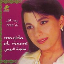 Picture of a band or musician: Majida El Roumi