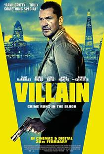 Picture of a movie: Villain
