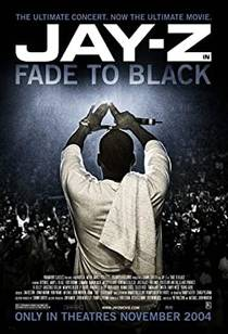 Picture of a movie: Fade To Black