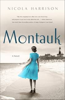 Picture of a book: Montauk