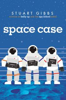 Picture of a book: Space Case
