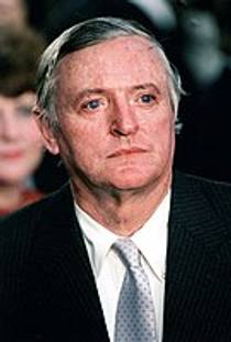Picture of an author: William F. Buckley Jr.