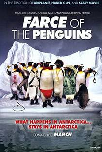 Picture of a movie: Farce Of The Penguins