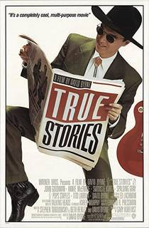 Picture of a movie: True Stories