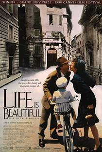 Picture of a movie: La Vita È Bella