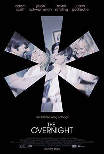 Picture of a movie: The Overnight