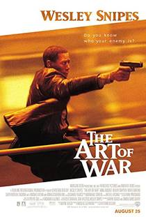 Picture of a movie: The Art Of War
