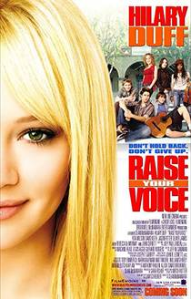 Picture of a movie: Raise Your Voice