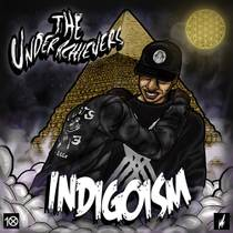 Picture of a band or musician: The Underachievers