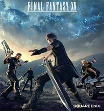 Picture of a game: Final Fantasy Xv