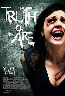 Picture of a movie: Truth Or Die