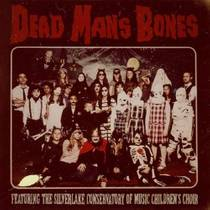 Picture of a band or musician: Dead Man's Bones