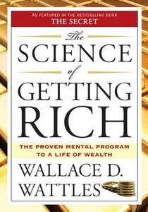 Picture of a book: The Science Of Getting Rich