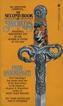 Picture of a book: The Second Book of Swords