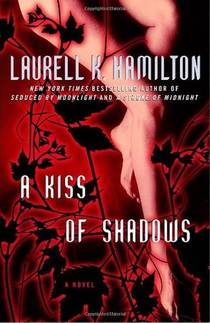 Picture of a book: A Kiss Of Shadows