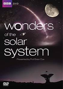 Picture of a TV show: Wonders Of The Solar System