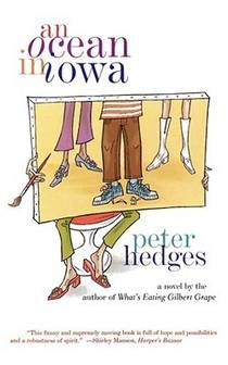 Picture of a book: An Ocean in Iowa