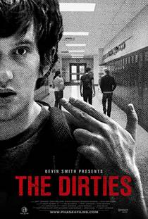 Picture of a movie: The Dirties