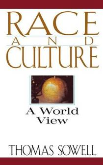 Picture of a book: Race And Culture: A World View