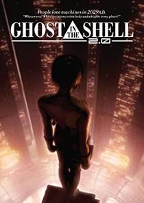 Picture of a movie: Ghost In The Shell 2.0