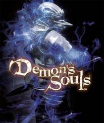 Picture of a game: Demon's Souls