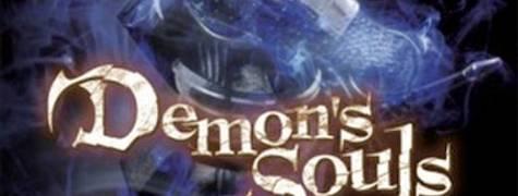 Image of Demon's Souls
