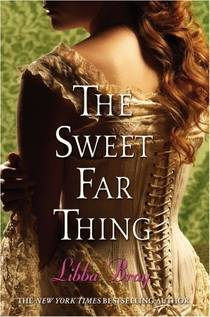 Picture of a book: The Sweet Far Thing