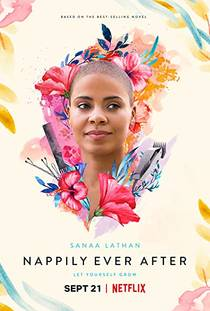 Picture of a movie: Nappily Ever After