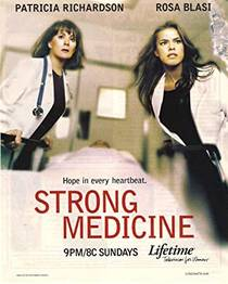 Picture of a TV show: Strong Medicine