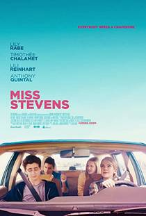 Picture of a movie: Miss Stevens