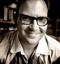 Picture of an author: Cory Doctorow