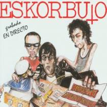 Picture of a band or musician: Eskorbuto