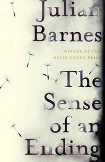Picture of a book: The Sense Of An Ending