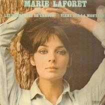 Picture of a band or musician: Marie Laforêt