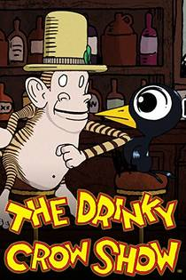 Picture of a TV show: The Drinky Crow Show