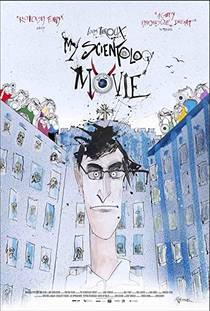 Picture of a movie: My Scientology Movie