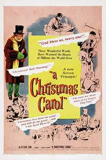 Picture of a movie: A Christmas Carol