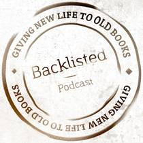 Picture of a podcast: Backlisted