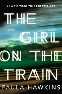 Picture of a book: The Girl On The Train