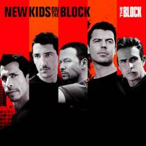 Picture of a band or musician: New Kids On The Block