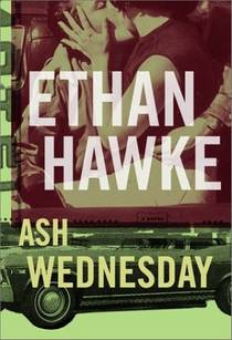 Picture of a book: Ash Wednesday