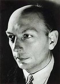 Picture of an author: Henri Michaux
